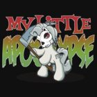 My Little Apocalypse - Death by mikmcdade