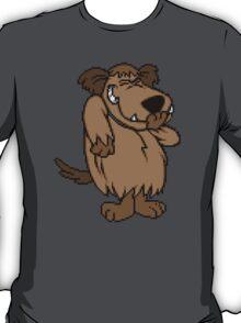8-Bit Mutley T-Shirt