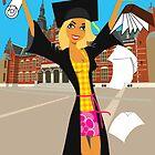 congratulations, graduation by heydenrijk