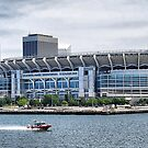 Home of the Browns by Monnie Ryan