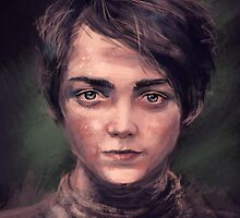 Arya by nlmda