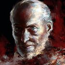 Tywin by nlmda