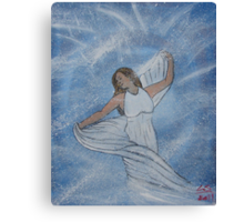 """Rejoice In The Dance""  by Carter L. Shepard Canvas Print"