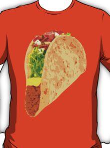 Taco Grande  T-Shirt