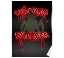 Volkihar Vampires Poster