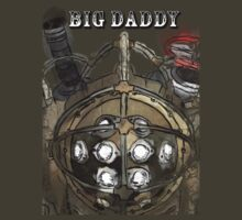 Big daddy by krissipo