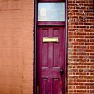 The Door by Hena Tayeb