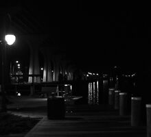 Quiet Night by jasmith162
