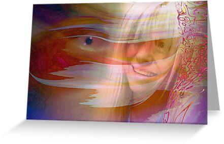 Creative Resonance by Elaine Bawden