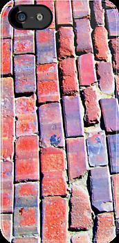 Old Brick Street by SherrysCamera