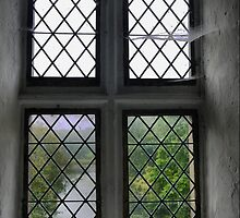 Michelham Priory ( 12 ) Inside to Out by cullodenmist