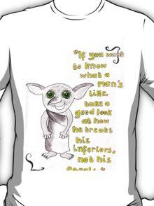 Inferiors, Dobby. T-Shirt