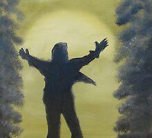 """Breaking Of The Dawn""  by Carter L. Shepard by echoesofheaven"