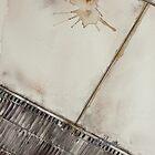 Coffee Spill by Joyce Ann Burton-Sousa