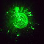 laser light by damion pomfrett