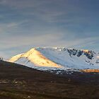 Coire An Lochain by VoluntaryRanger