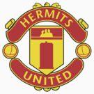 Hermits United by twig3721
