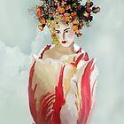 La Tulipe  by WickedlyLovely