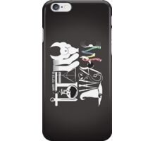 Totally Awesome! *NEUTRAL* iPhone Case/Skin