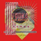 BE CONSTRUCTIVE • Vodka  by 8eye
