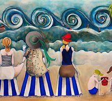 Life at 60 by Megan Schliebs