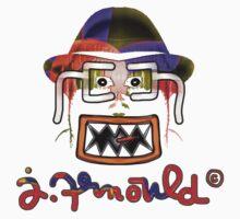 """"""" JAK, JAK, JAK """"0036 by JakArnould"""