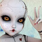 BJD by Liam Liberty