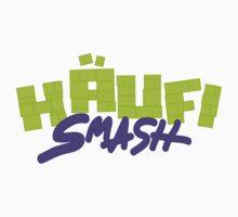Häufi Smash by Elvira Kleinmann