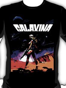 Galaxina T-Shirt