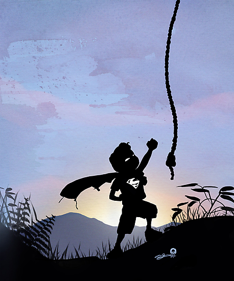 Super Kid by AndyFairhurst