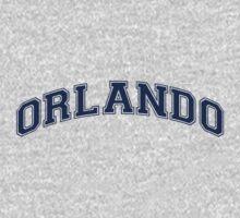 I Love Orlando - University by PaulRoberts