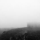 Tintagel Castle No.2 by blackbush