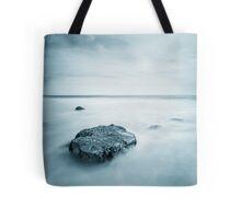 Silky Smooth Sea Tote Bag