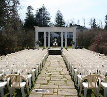 Wedding Ceremony by TWCreation