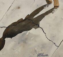 Shadow by Joyce Ann Burton-Sousa