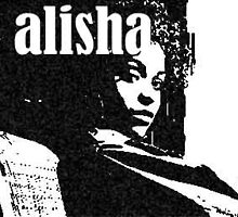 Alisha from Misfits by killahbee