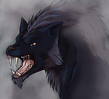 Werewolf by Venixus