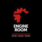 Engine Room Personal Training by Sam Frysteen