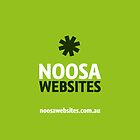 Noosa Websites by Sam Frysteen