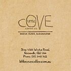 Little Cove Coffee Co by Sam Frysteen