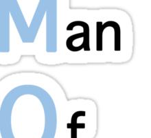 S. M. O. G. Sticker