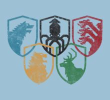 WESTEROS GAMES Kids Clothes