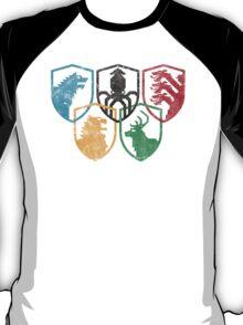 WESTEROS GAMES T-Shirt