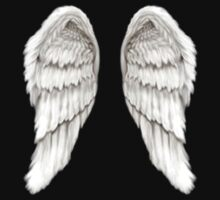 Angel WING by starone
