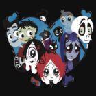Ruby Gloom heart by Shadowbolt