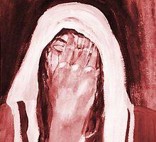 FORGIVENESS by Shoshonan