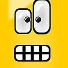 Smiley - Show Your Emotion by Rainer Steinke