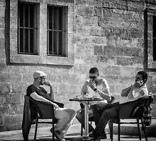 The Boys of France by Mieke Boynton
