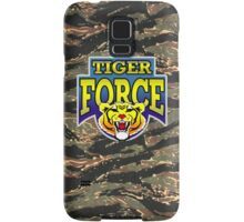 Tiger Force Samsung Galaxy Case/Skin