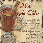 Hot Apple Cider by DebbieDeWitt